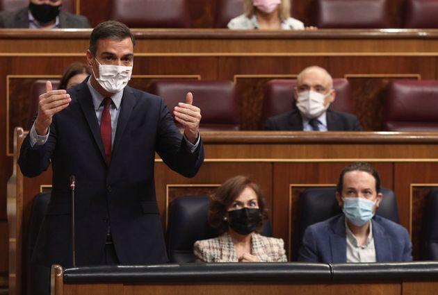 La legge di bilancio spagnola mette alla prova l'Europa su debito e