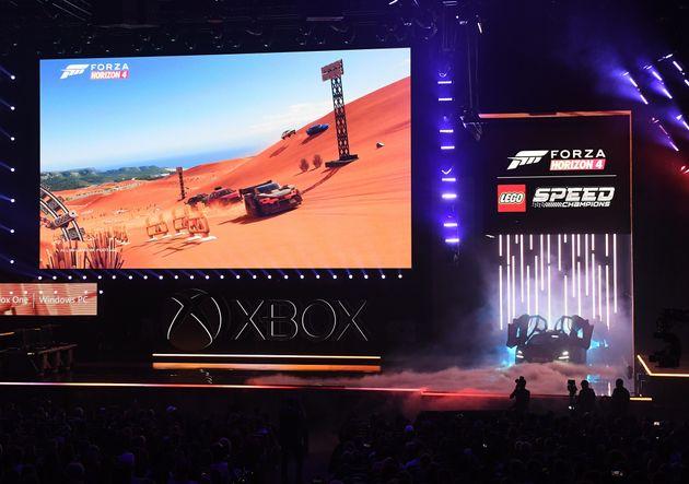 J'ai testé la Xbox Series X: mes premières