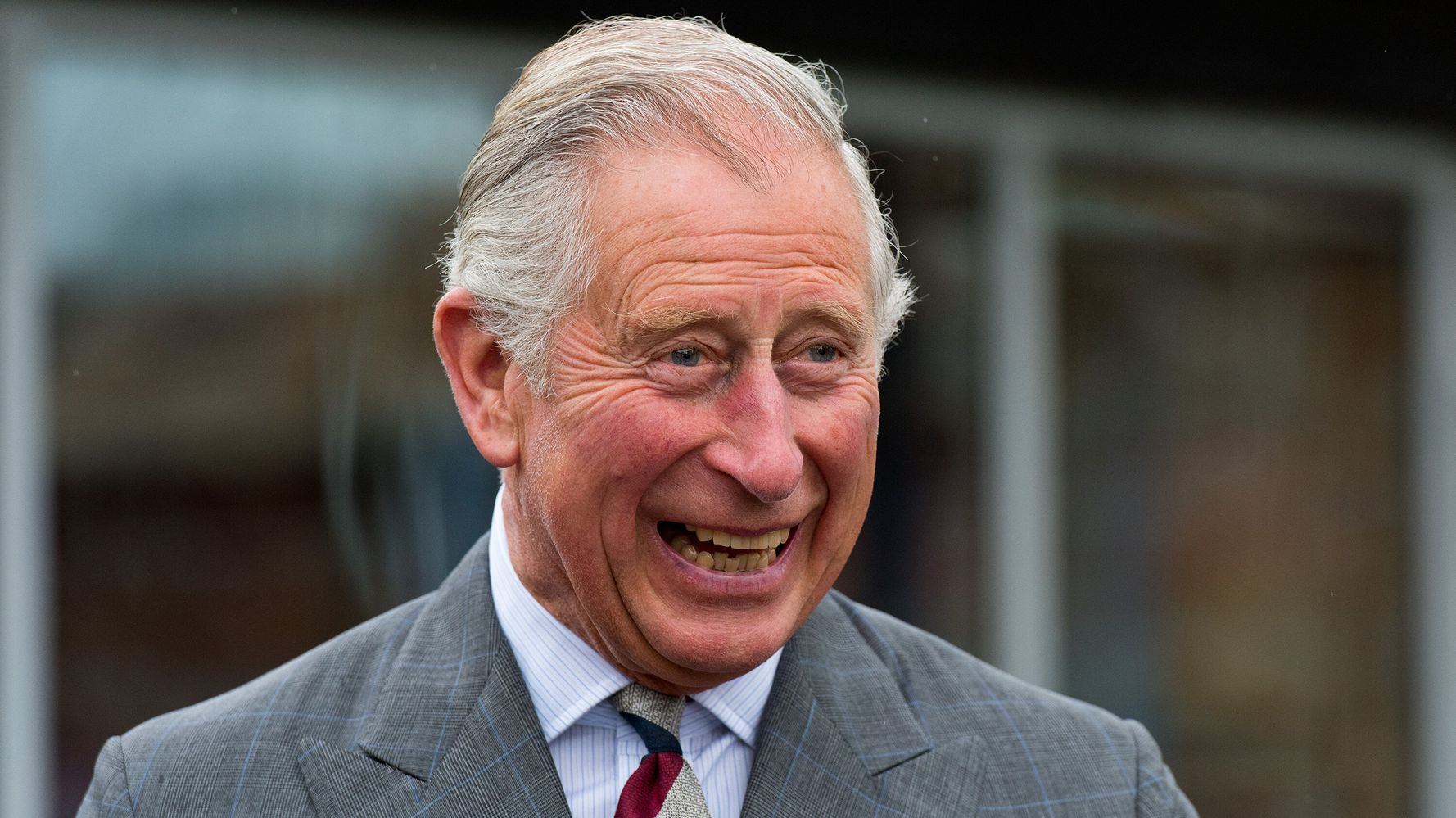 Prince Charles Opens Up About His Fashion Choices For British Vogue