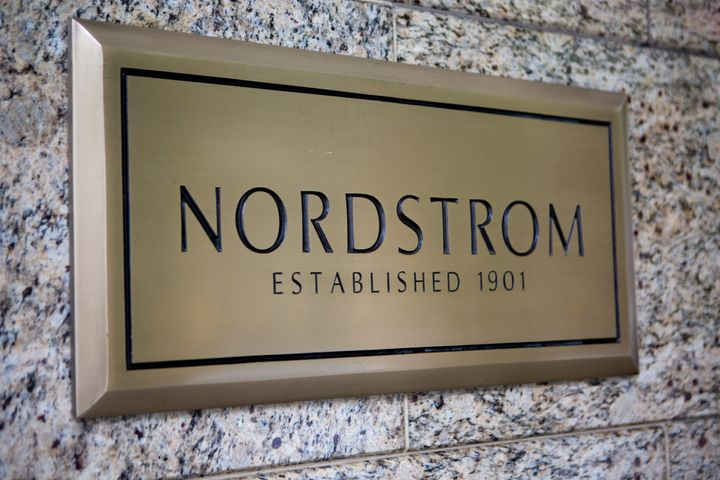 """It's Black Friday so you might want to """"checkout"""" your Nordstrom cart."""