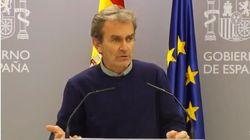 La respuesta de Fernando Simón a un periodista lo deja claro: no le volverán a