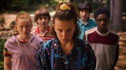«Stranger Things»: la quatrième saison meilleure grâce à la