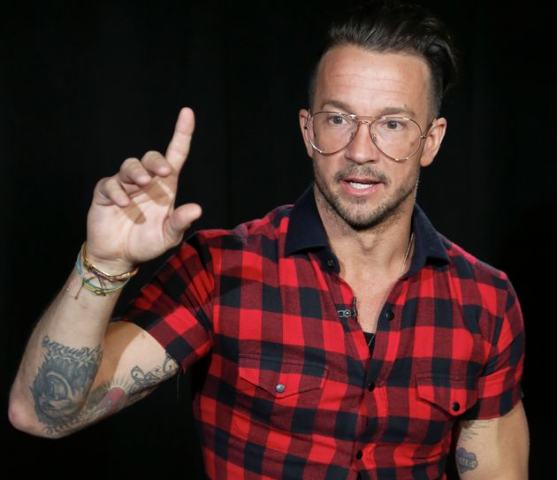 """Carl Lentz was fired for""""leadership issues and breaches of trust, plus a recent revelation..."""