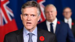 Ontario Budget Revives $200 Child Benefit, Plans To Offer Staycation