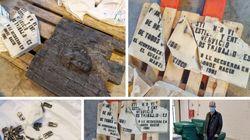 La Justicia ordena mantener los nombres de Largo Caballero e Indalecio Prieto en las calles de