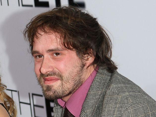 David Moreau, ici à Hollywood aux États-Unis, en