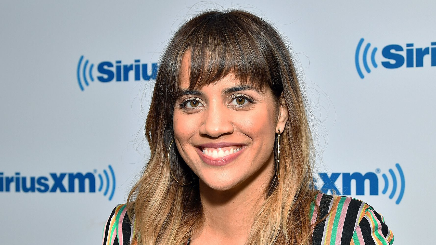 Actor Natalie Morales Explains Why She Thinks Trump Appealed To Many Latino Voters