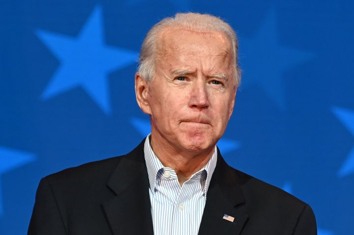 Democratic presidential candidate Joe Biden appears on course to become the 46th president. The result of the presidential ra