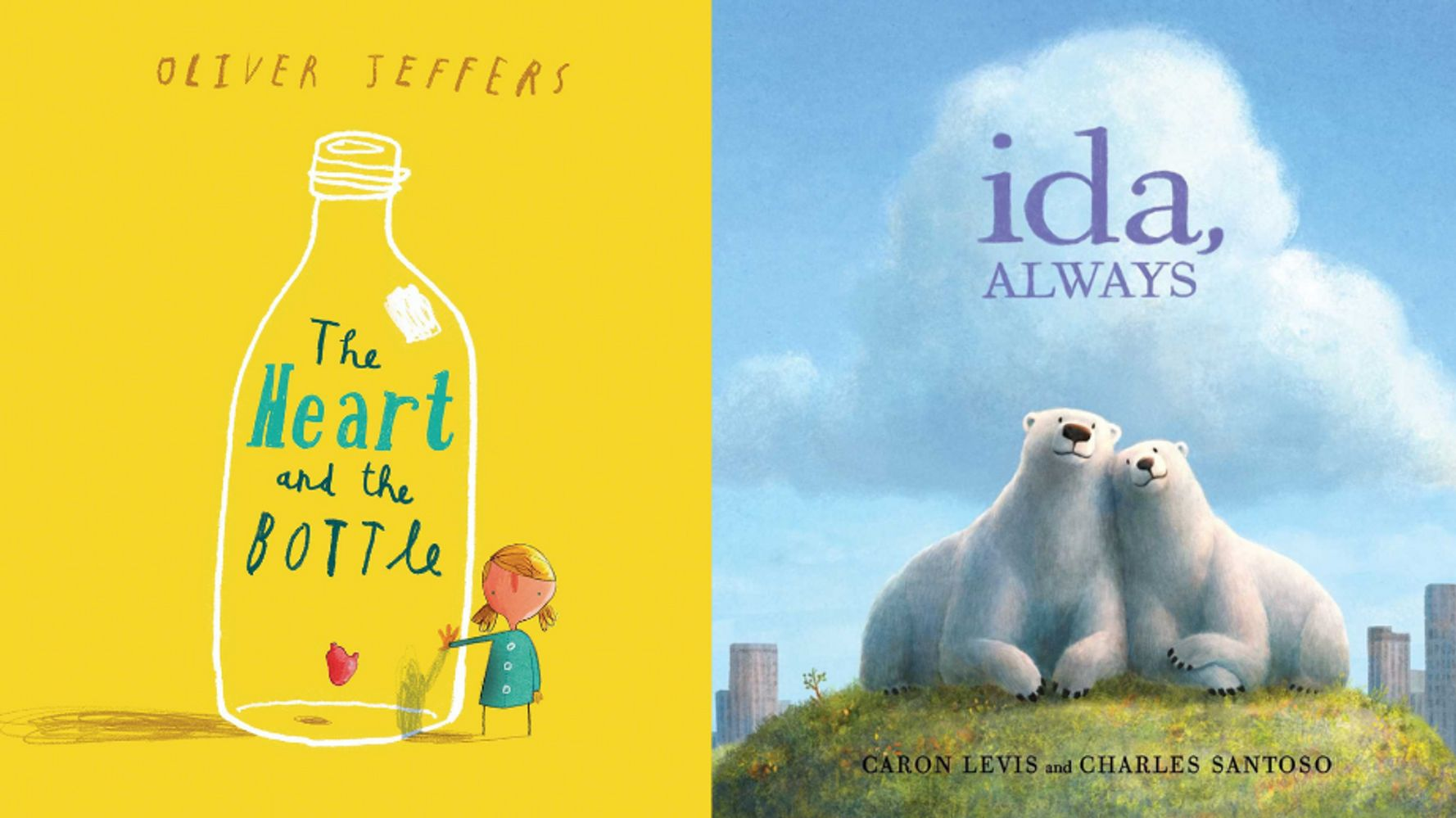 25 Children's Books That Explain Death And Grief To Kids