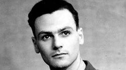 Pierre Simonet, l'un des trois derniers compagnons de la Libération, est