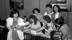 Como o movimento de mulheres no Brasil contribuiu para construção do