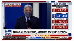 Fox News y otros medios rompen definitivamente con Trump: