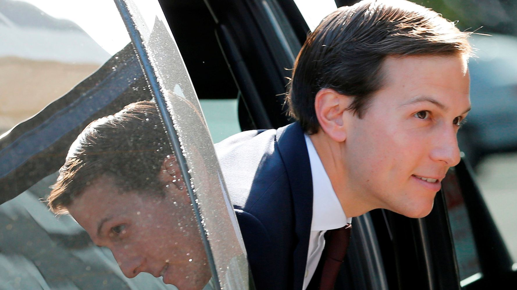 Jared Kushner's Company Reportedly Moves To Evict Hundreds As Pandemic Rages