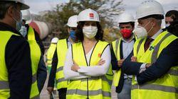 El hospital de pandemias de Ayuso costará el doble de lo