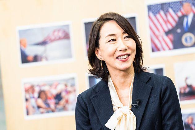 長野智子さん