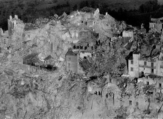 Terremoto dell'Irpinia, 40 anni dopo si fatica a costruire una memoria