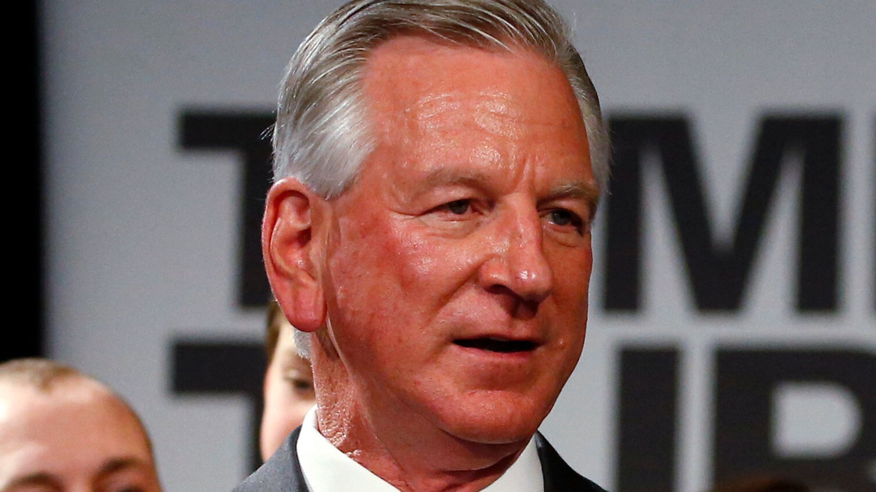 Incoming GOP Sen. Tommy Tuberville Blitzed Over Sports Defense Of Trump's Tantrums