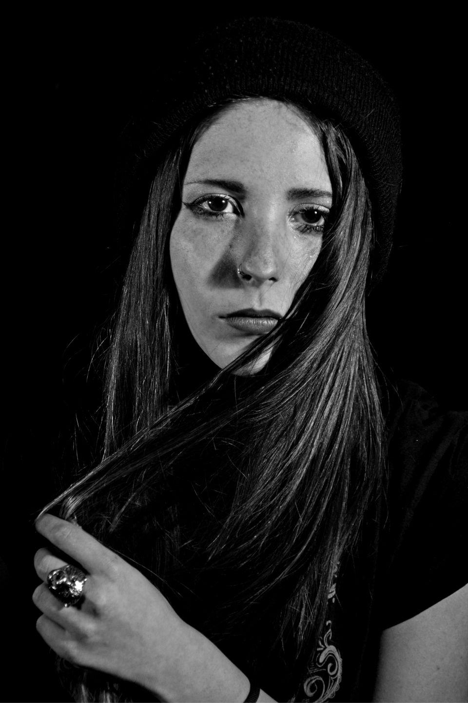 Foto 626. Eleonora Cadeddu. Non si raggiungono i