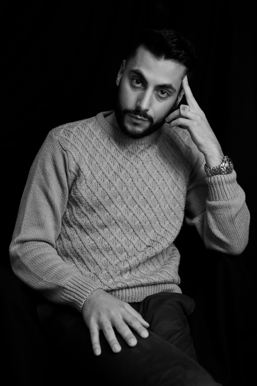 Foto 637. Tamara Bodano. Ho sognato di