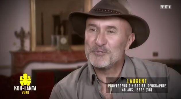 Laurent Affri participe à la saison