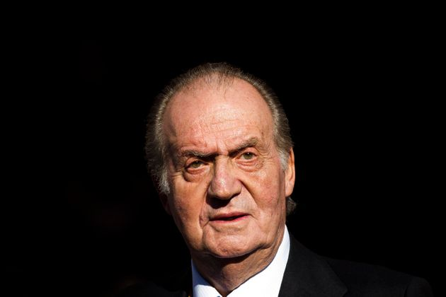 Juan Carlos I, fotografiado el 27 de diciembre de 2011 (AP Photo/Daniel Ochoa de Olza,