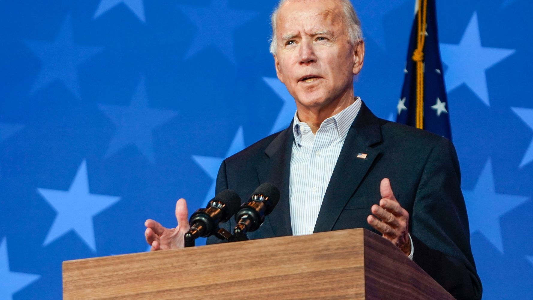 A Biden Administration Could Unilaterally Undo A Bunch Of Safety Net Cuts