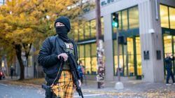 Más armas que ciudadanos: EEUU afronta peligrosamente blindada estos inciertos días