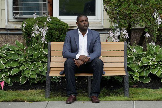 Mondaire Jones,primer hombre negro abiertamente homosexual en el