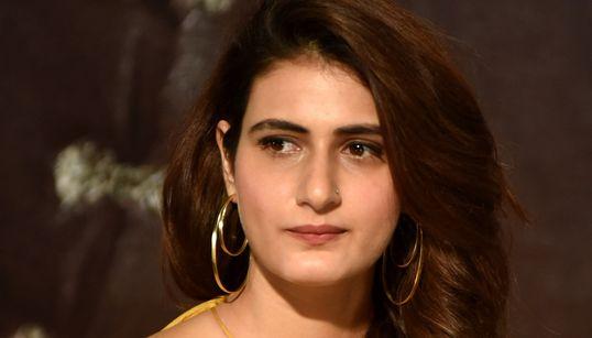 Fatima Sana Shaikh On Why Her Career Didn't Skyrocket Post 'Dangal', 'Thugs' Failure And