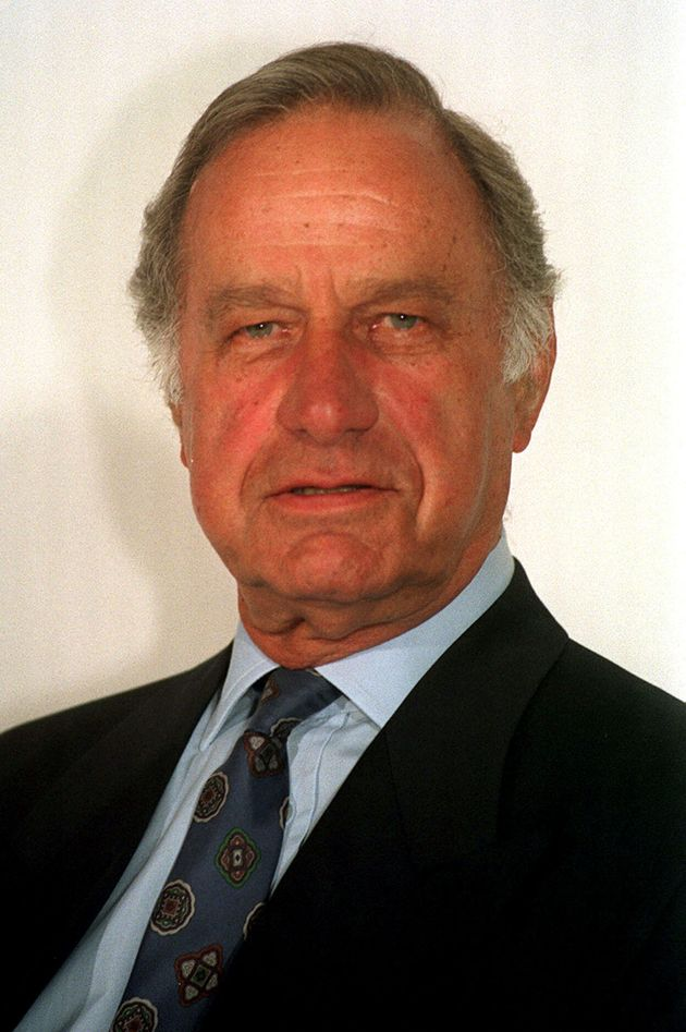 Geoffrey Palmer, As Time Goes By Actor, Dies Aged 93