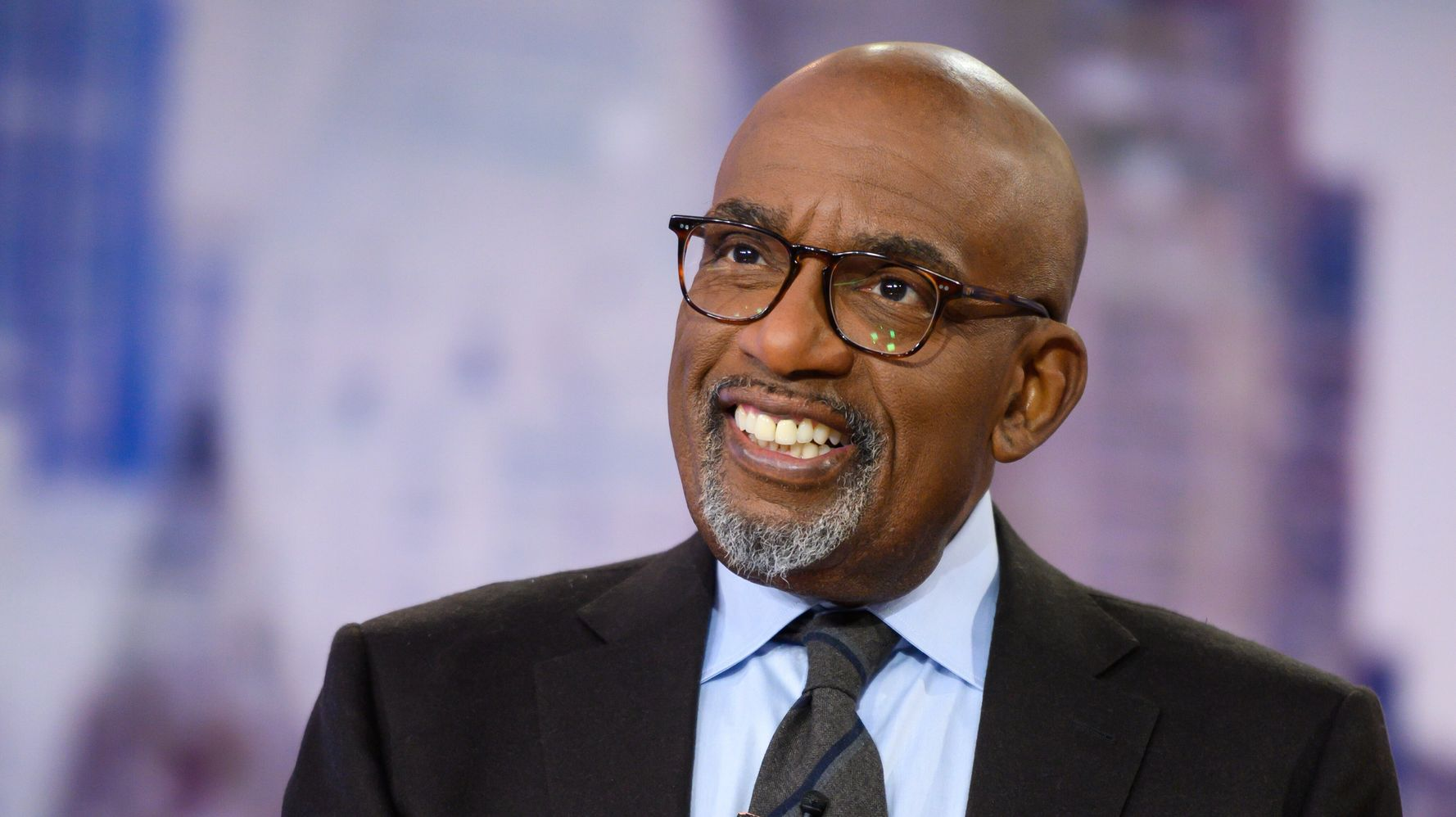 Al Roker Reveals Prostate Cancer Diagnosis, Says He Will Undergo Surgery