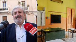 La chiusura delle scuole in Puglia divide anche il