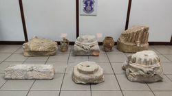 ΕΛ.ΑΣ.: Στη μαύρη αγορά αρχαιότητες από αρχαίο