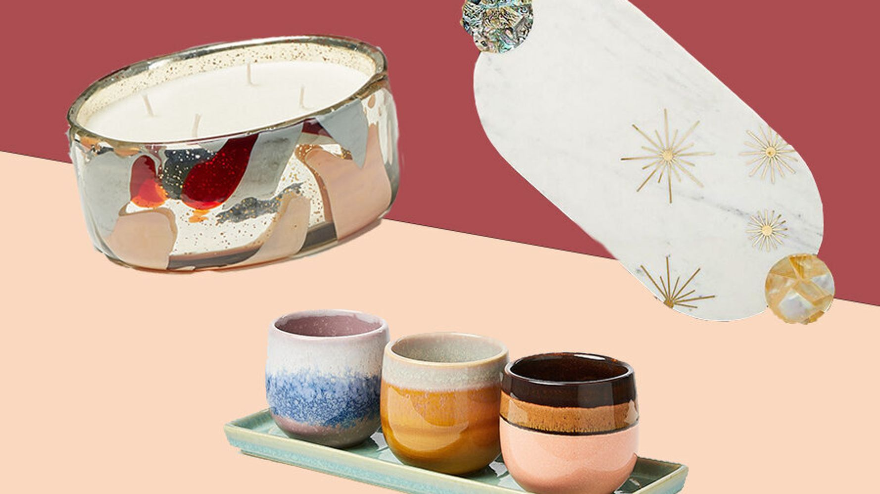 19 Gorgeous Gifts For The Home – Because We're Not Going Anywhere Else