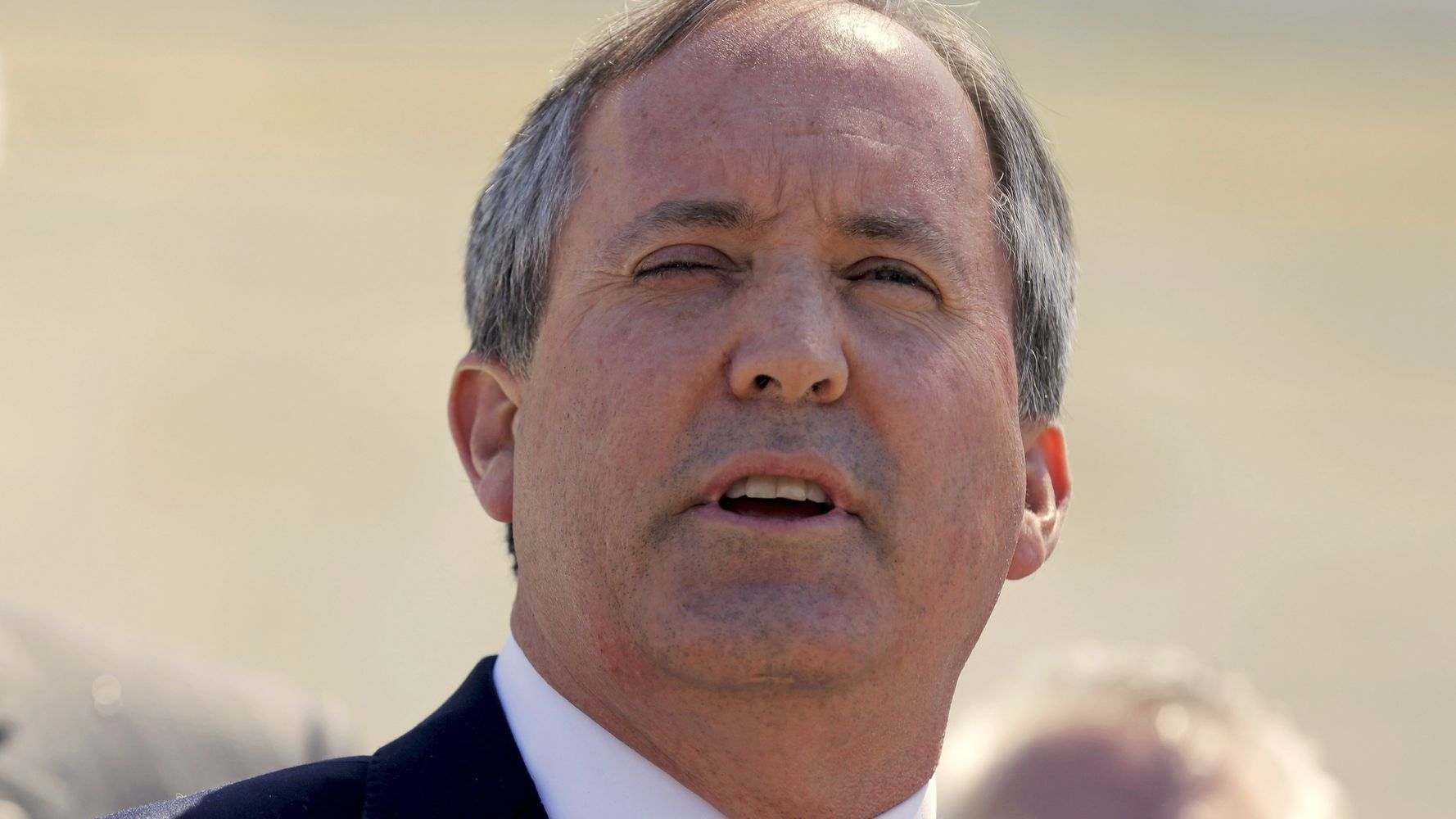 Texas Attorney General's Affair Tied To Criminal Allegations: AP