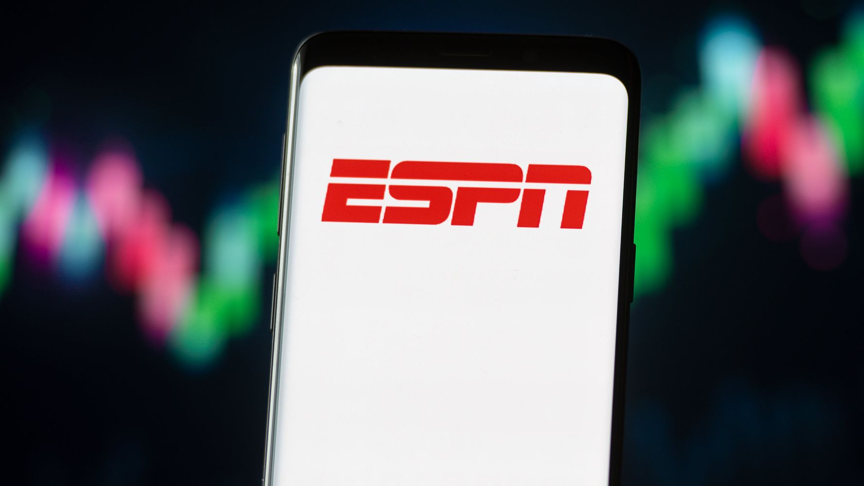 ESPN Announces Massive Layoffs Due To Coronavirus 'Disruption'