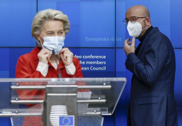 L'Europa ha potenza di fuoco, ma senza rapidità è