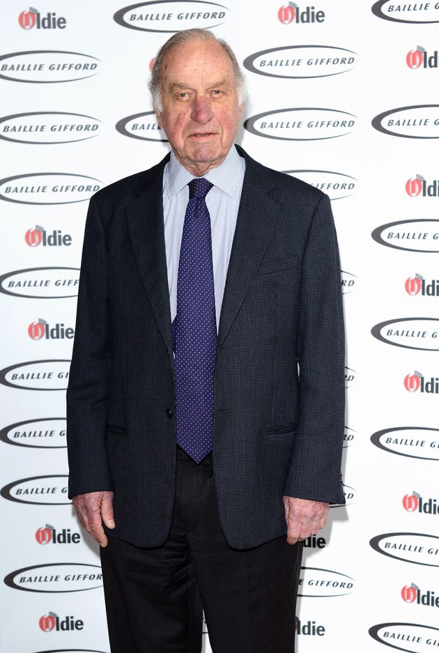 Tributes Paid To Geoffrey Palmer Following His Death, Aged 93