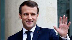 EXCLUSIF - La popularité de Macron au plus haut depuis presque trois