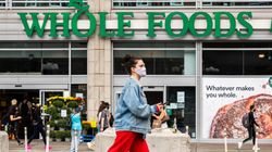 Whole Foods Will Now Allow Employees To Wear Poppies After Political