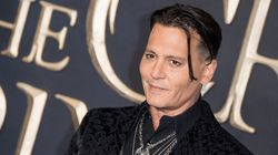 Johnny Depp Booted From 'Fantastic Beasts'