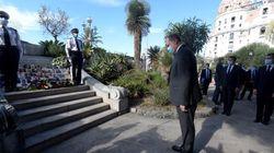 Castex préside un hommage aux victimes de l'attentat de