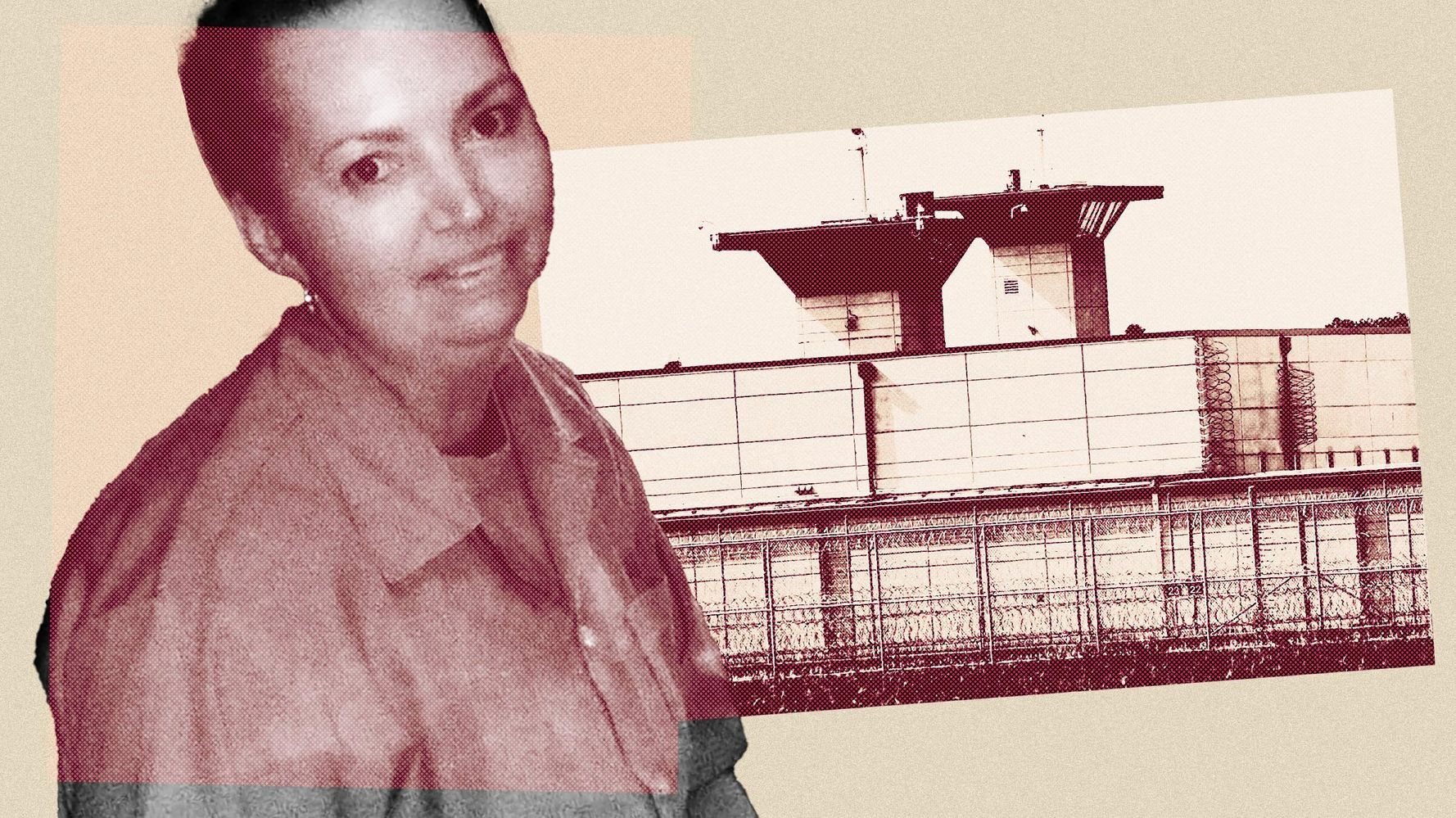 The Tortured Life And Tragic Crime Of The Only Woman On Death Row