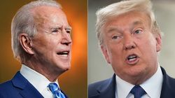 US Election Results Live Count Updates: Joe Biden Set For US Prime Time
