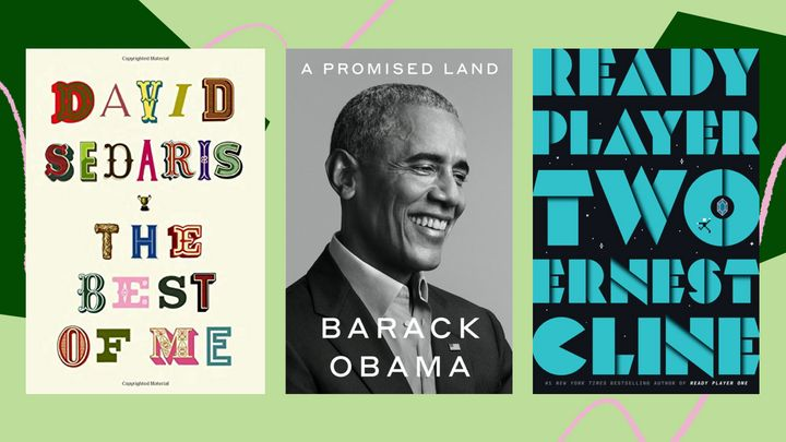 10 of the most anticipated book releases of november 2020 huffpost life most anticipated book releases