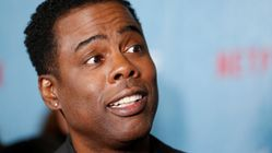 Chris Rock's Post-Election Fantasy Is Very