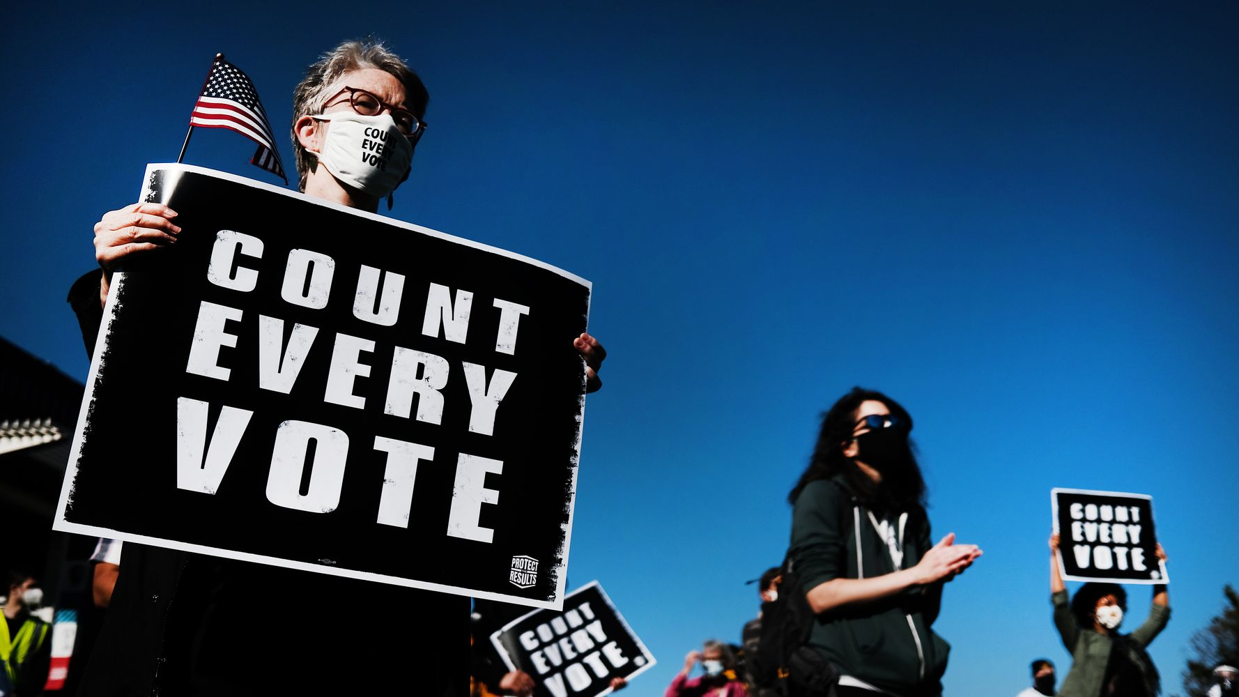 How Do Election Recounts Work? What You Need To Know.