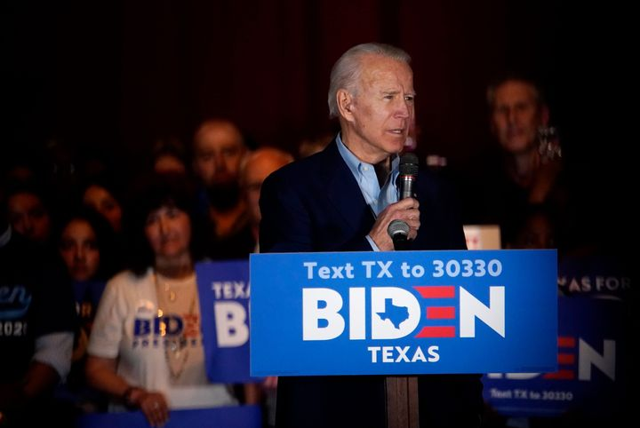 Democrats held their ground in Texas on Election Day but fell short of high hopes for the party like delivering the state for