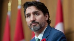 Trudeau 'Eager' For U.S. Election Result But Won't
