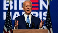 Joe Biden asegura que
